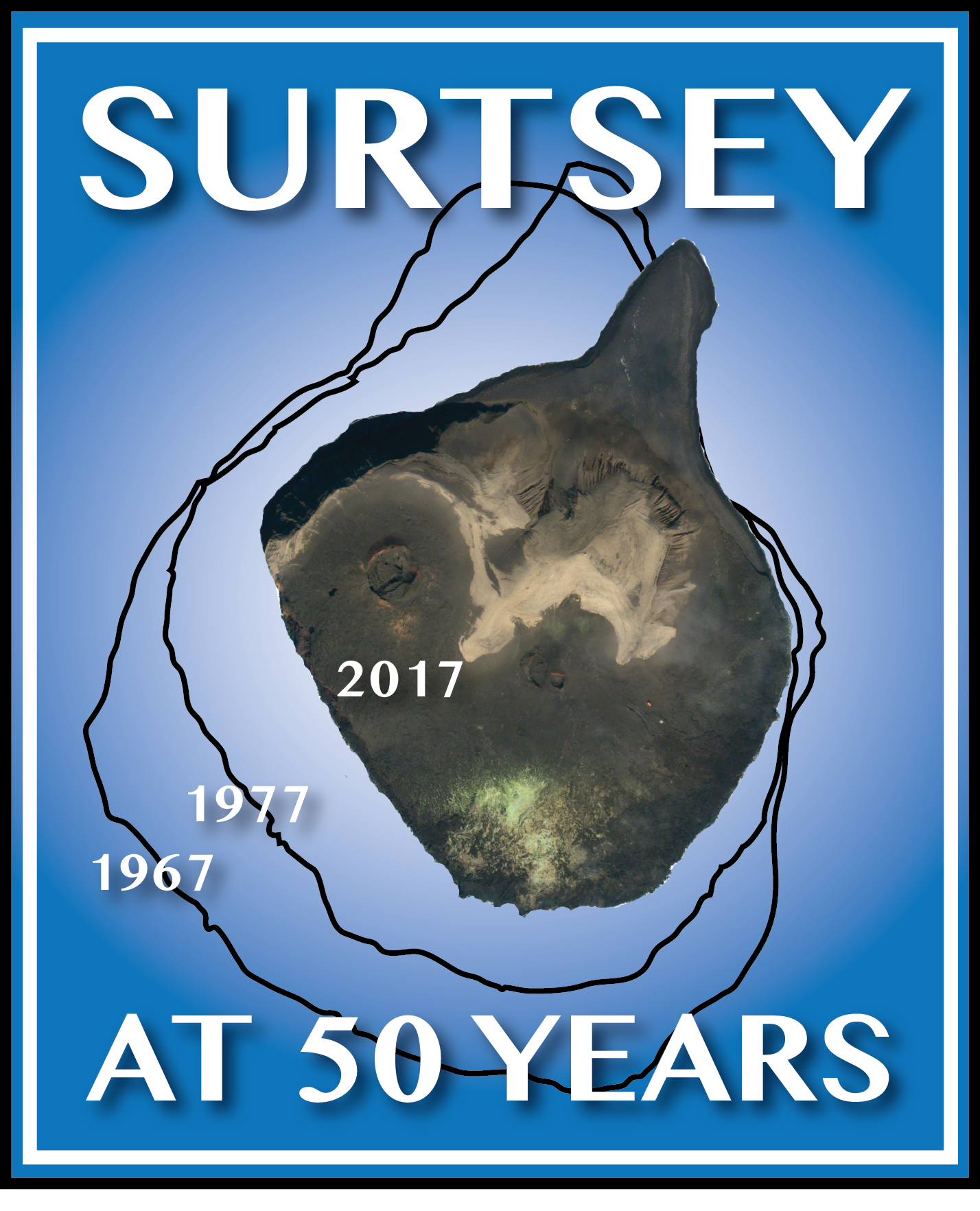 Surtsey at 50 Years
